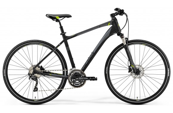Велосипед Merida Crossway 300 (2019)