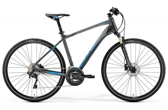 Велосипед Merida Crossway XT Edition (2019)
