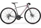 Женский велосипед Merida Speeder 4000-Juliet (2017)