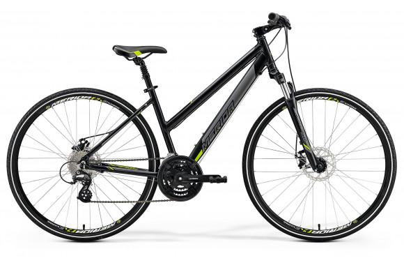 Велосипед Merida Crossway 15-MD Lady (2019)