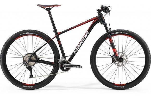 Горный велосипед Merida Big.Nine 800 (2017)