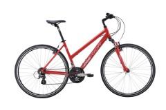 Велосипед Merida Crossway 10-V-lady (2016)