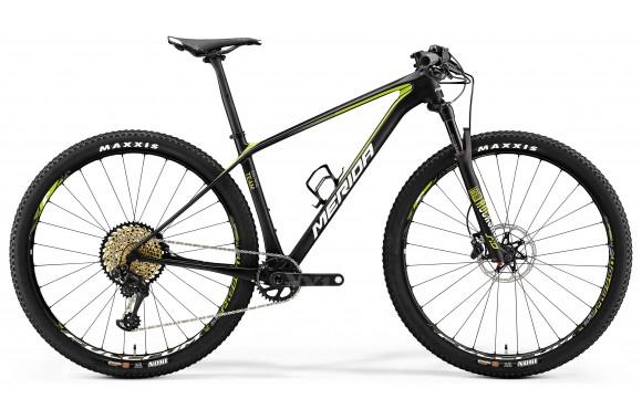 Горный велосипед Merida Big.Nine Team (2018)