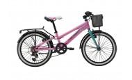 Детский велосипед Merida Princess J20 6 spd (2016)