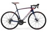 Шоссейный велосипед Merida Scultura Disc 4000 (2018)