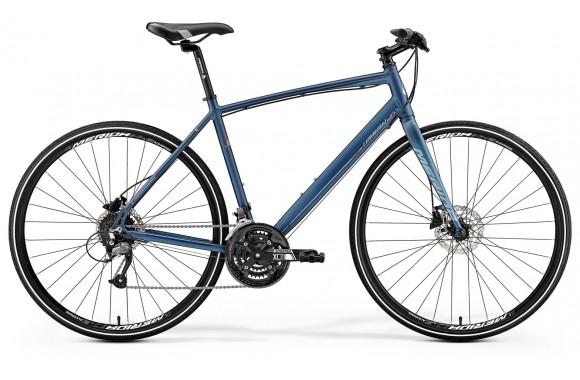 Велосипед Merida Crossway Urban 40-D (2019)
