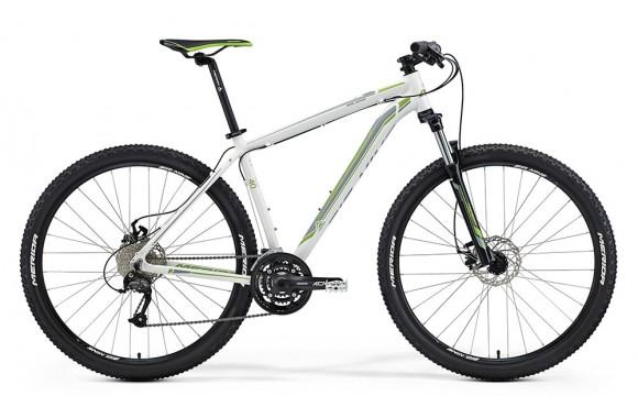 Горный велосипед  Merida Big.Nine 40-MD (2015)