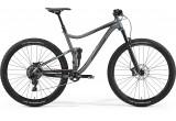 Двухподвесный велосипед Merida One-Twenty 9.800 (2017)