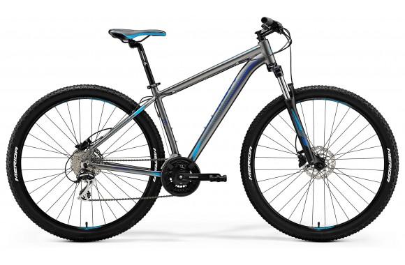 Горный велосипед Merida Big.Nine 20-D (2018)