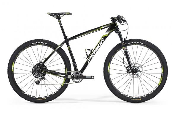 Горный велосипед Merida Big.Nine Team (2016)
