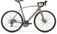 Шоссейный велосипед Merida Ride Disc 100 (2017)