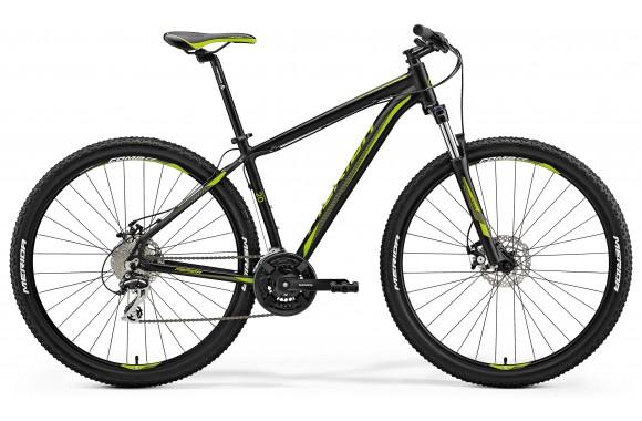 Горный велосипед Merida Big.Nine 20-MD (2018)