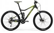 Двухподвесный велосипед Merida One-Twenty 7.500 (2017)