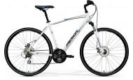 Городской велосипед Merida Crossway 20-MD (2017)