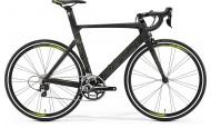 Шоссейный велосипед Merida Reacto 4000 (2017)