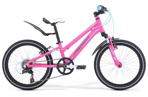 Велосипед Merida Matts J20 Girl (2019)