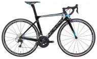Шоссейный велосипед Merida Reacto 4000-TW (2018)