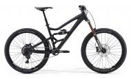 Двухподвесный велосипед Merida One-Sixty 7.700 (2015)