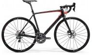 Шоссейный велосипед Merida Scultura Disc 7000-E (2017)