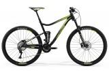 Двухподвесный велосипед Merida One-Twenty 9.500 (2018)