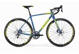 Шоссейный велосипед Merida Cyclo Cross 6000 (2016)