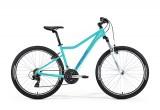 Женский велосипед Merida Juliet 6.10-V (2016)