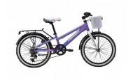 Детский велосипед Merida Chica J20 6 spd (2016)