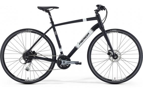 Городской велосипед Merida Crossway Urban 100-KIT-FRM (94101)