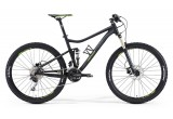 Двухподвесный велосипед Merida One-Twenty 7.500 (2015)