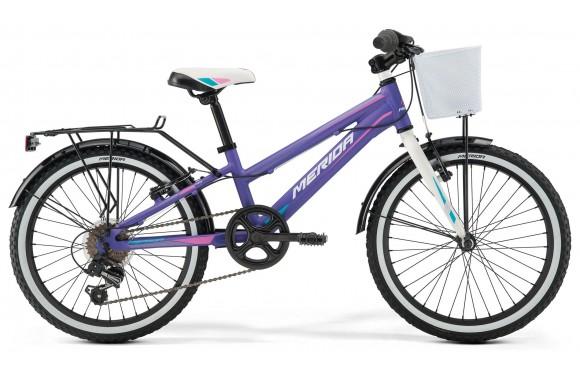 Детский велосипед Merida Chica J20 (2017)