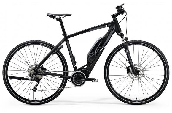 Велосипед Merida eSpresso 300 (2018)
