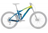 Двухподвесный велосипед Merida One-Forty 7.900-FRM (71483)