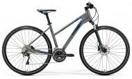 Велосипед Merida Crossway 500 Lady (2019)