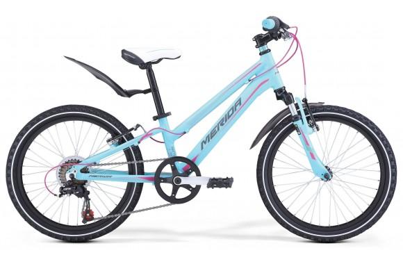 Подростковый велосипед Merida Matts J.20 girl (2017)
