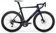 Велосипед Merida Reacto Disc YC Edition (2019)