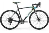 Шоссейный велосипед Merida Cyclocross 5000 (2017)