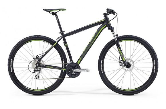 Горный велосипед Merida Big.Nine 20-MD 29 (2016)
