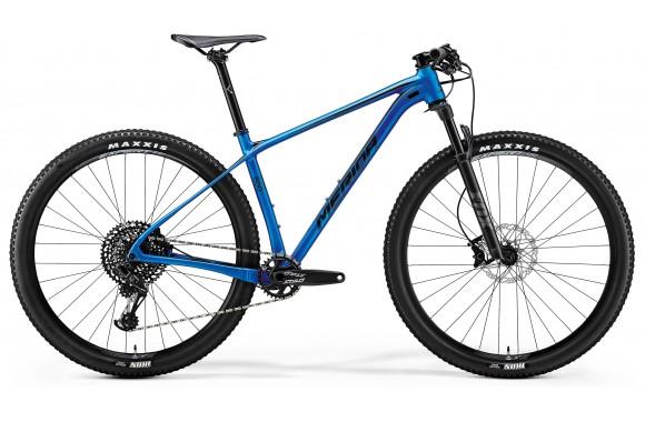 Горный велосипед Merida Big.Nine 800 (2018)