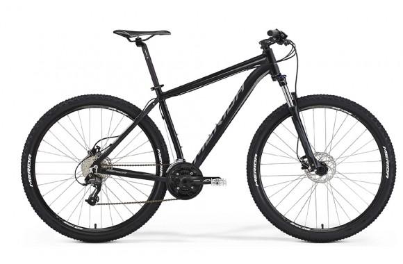 Горный велосипед  Merida Big.Nine 40-MD (2016)