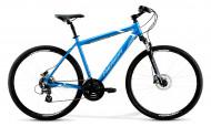 Велосипед Merida Crossway 10-D (2021) (2021)