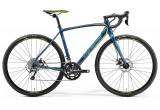 Шоссейный велосипед Merida Cyclo Cross 300 (2018)