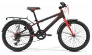 Детский велосипед Merida Dino J20 (2017)