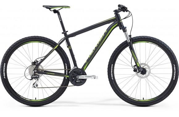 Горный велосипед Merida Big.Nine 20-D
