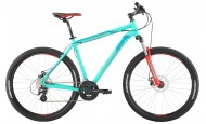 Велосипед Merida Big.Seven 15-MD (2019)