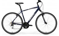 Городской велосипед Merida Crossway 20-V (2017)