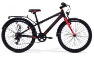 Подростковый велосипед Merida Dino J24 (2018)