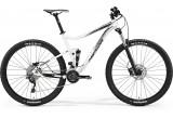 Двухподвесный велосипед Merida One-Twenty 9.600 (2017)