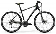 Городской велосипед Merida Crossway 300 (2018)