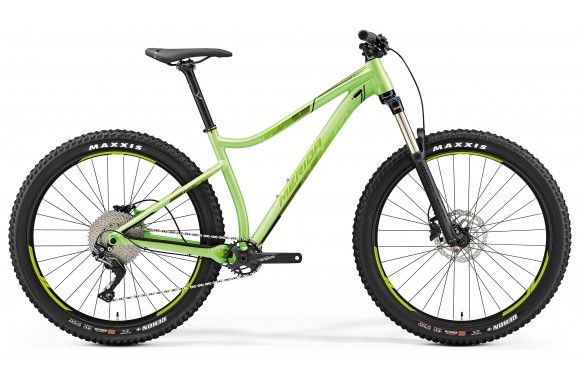 Велосипед Merida Big.Trail 400 (2019)