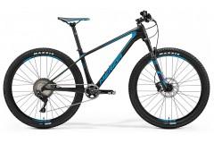 Велосипед Merida Big.Seven 5000-FRM (68969)